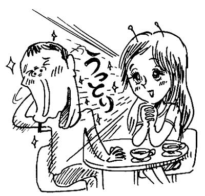 Từ tượng hình/tượng thanh tiếng Nhật – Ngày thứ tư