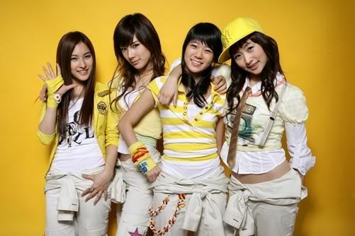 Các nhóm nữ K-pop dưới con mắt Tổng biên tập Oricon!